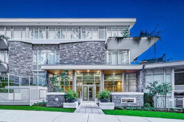 768 Arthur Erickson Place #504, West Vancouver, BC V7T 0B6 (#R2505285) :: Homes Fraser Valley