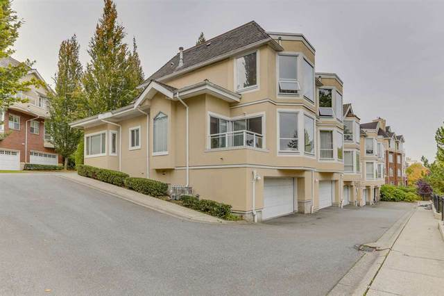 5262 Oakmount Crescent #19, Burnaby, BC V5H 4R7 (#R2505297) :: 604 Home Group