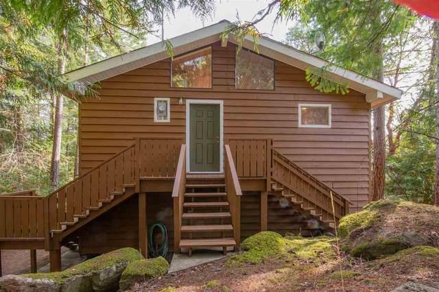 516 Bluff Way, Mayne Island, BC V0N 2J2 (#R2505301) :: 604 Home Group