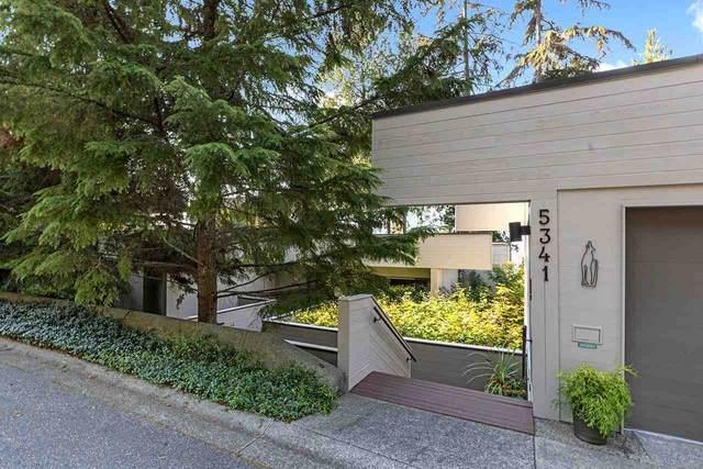 5341 Montiverdi Place, West Vancouver, BC V7W 2W8 (#R2505322) :: Initia Real Estate