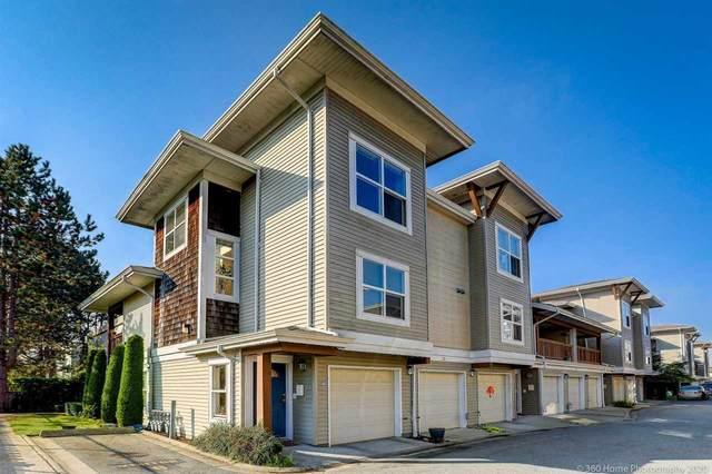 7111 Lynnwood Drive #25, Richmond, BC V7C 5S9 (#R2505334) :: Initia Real Estate