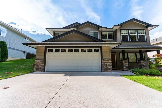 21223 Kettle Valley Road, Hope, BC V0X 1L1 (#R2505384) :: 604 Home Group