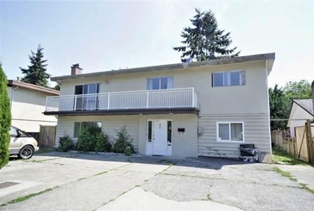 9240 Garden City Road, Richmond, BC V7A 2S1 (#R2505386) :: Homes Fraser Valley