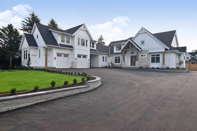 23256 34A Avenue #1, Langley, BC V2Z 2H6 (#R2505388) :: 604 Home Group
