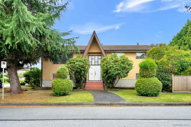 6111 Nanika Gate, Richmond, BC V7C 2W8 (#R2505450) :: Initia Real Estate