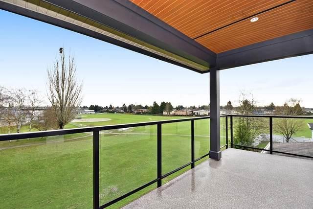 6640 Goldsmith Drive, Richmond, BC V7E 4G5 (#R2505454) :: 604 Home Group