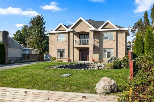 13151 Blundell Road, Richmond, BC V6W 1B6 (#R2505564) :: Homes Fraser Valley