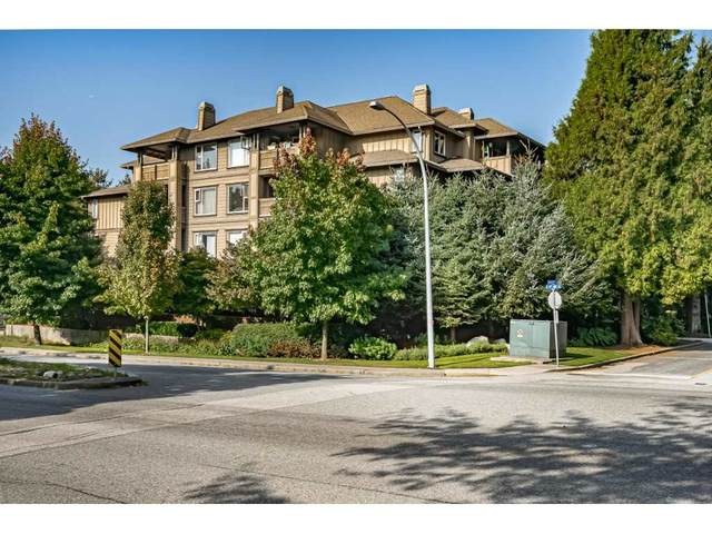 808 Sangster Place #408, New Westminster, BC V3L 5W3 (#R2505572) :: Initia Real Estate