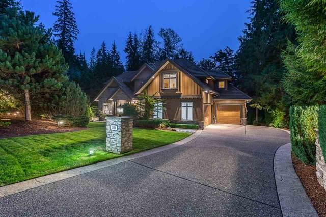 1016 Ravenswood Drive, Anmore, BC V3H 5M6 (#R2505602) :: Initia Real Estate