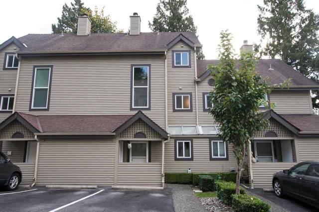 2736 Atlin Place #10, Coquitlam, BC V3C 5T1 (#R2505627) :: Initia Real Estate