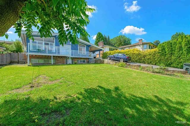 7752 Hazelmere Street, Burnaby, BC V5E 2B2 (#R2505665) :: Homes Fraser Valley