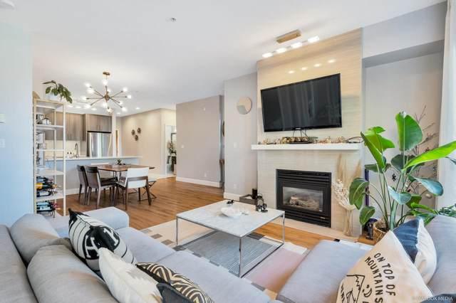 6198 Ash Street #311, Vancouver, BC V5Z 3G9 (#R2505739) :: Initia Real Estate