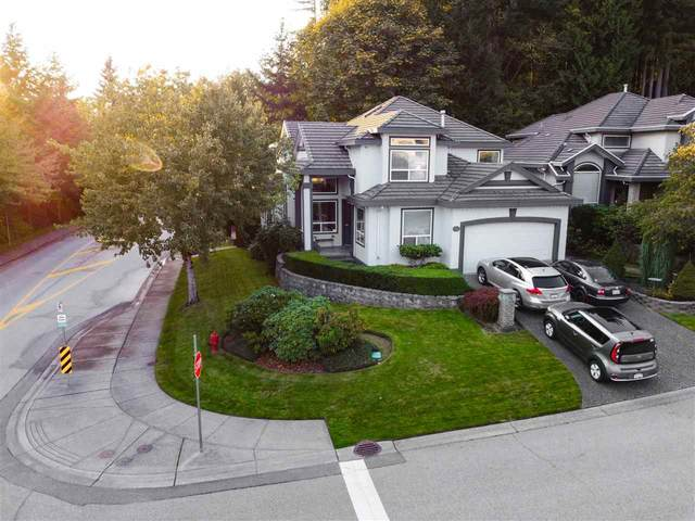 74 Hett Creek Drive, Port Moody, BC V3H 5B5 (#R2505743) :: 604 Home Group