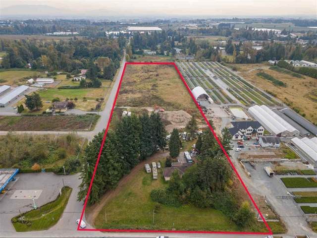 28272 Fraser Highway, Abbotsford, BC V4X 1K7 (#R2505784) :: 604 Home Group