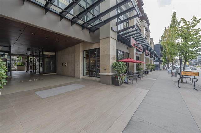 4570 Hastings Street #401, Burnaby, BC V5C 0E8 (#R2505802) :: Initia Real Estate