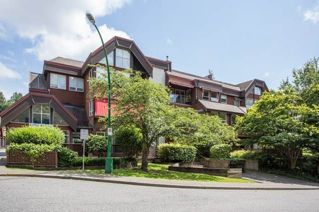 3721 Delbrook Avenue #310, North Vancouver, BC V7N 3Z4 (#R2505826) :: Homes Fraser Valley