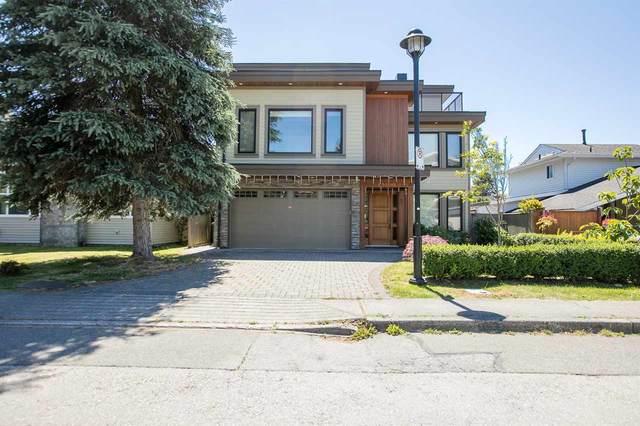 4500 Windjammer Drive, Richmond, BC V7E 4L6 (#R2505829) :: Homes Fraser Valley