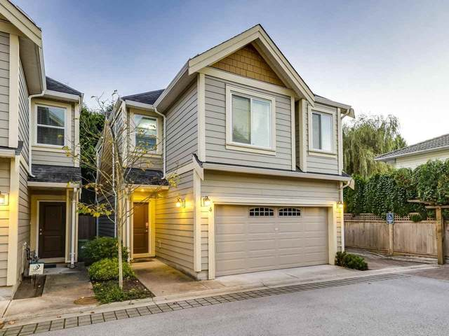5660 Blundell Road #4, Richmond, BC V7C 1H5 (#R2505891) :: 604 Home Group