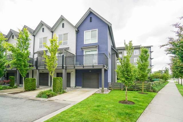 2325 Ranger Lane #13, Port Coquitlam, BC V3B 0K7 (#R2505895) :: Initia Real Estate