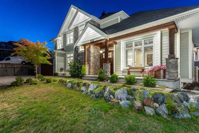 106 Mundy Street, Coquitlam, BC V3K 5L8 (#R2505931) :: 604 Home Group