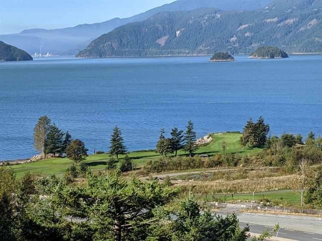 700 Ocean Crest Drive, Vancouver, BC V0N 3Z2 (#R2505998) :: 604 Home Group