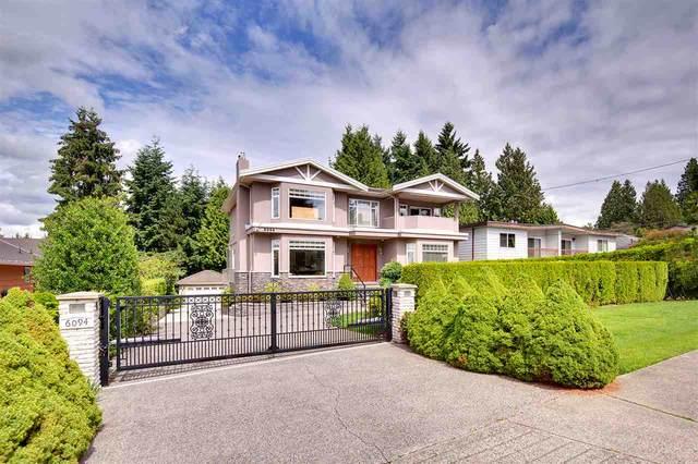 6094 Malvern Avenue, Burnaby, BC V5E 3E8 (#R2506011) :: 604 Home Group