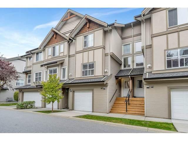 1055 Riverwood Gate #10, Port Coquitlam, BC V3B 8C3 (#R2506035) :: Initia Real Estate