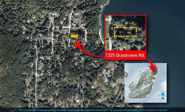 1325 Oceanview Road, Bowen Island, BC V0N 1G1 (#R2506062) :: Homes Fraser Valley