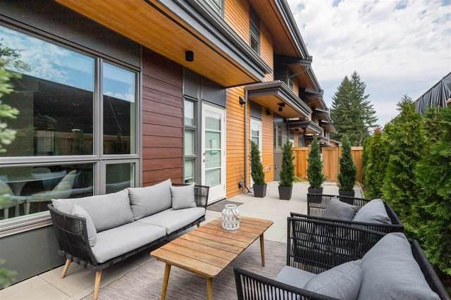 70 Seaview Drive #24, Port Moody, BC V3H 1N7 (#R2506075) :: Initia Real Estate