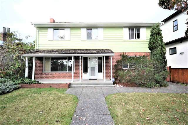 2615 E 56TH Avenue, Vancouver, BC V5S 1Z8 (#R2506090) :: 604 Home Group