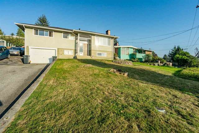 1889 Brunette Avenue, Coquitlam, BC V3K 1H2 (#R2506116) :: 604 Home Group