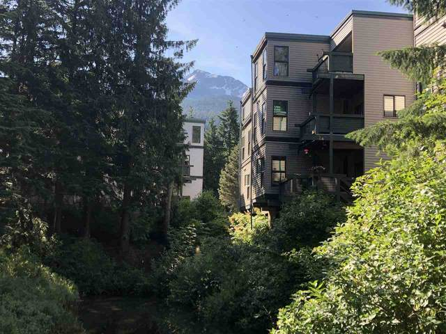 1400 Alta Lake Road Dp3, Whistler, BC V8E 0G9 (#R2506231) :: 604 Home Group