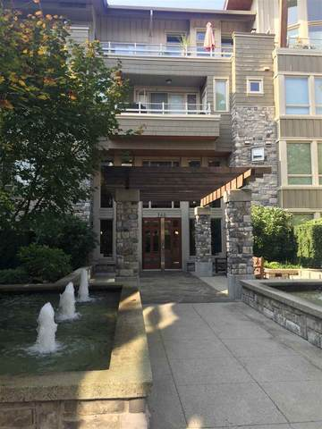 560 Raven Woods Drive #420, North Vancouver, BC V7G 2T3 (#R2506261) :: Homes Fraser Valley