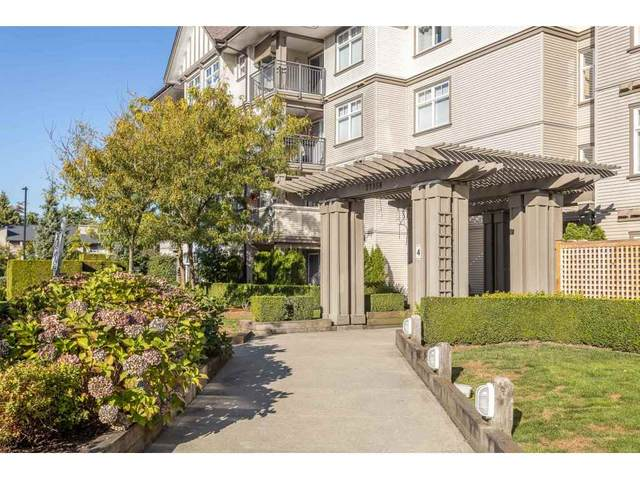 27358 32 Avenue #443, Langley, BC V4W 3M5 (#R2506274) :: 604 Home Group