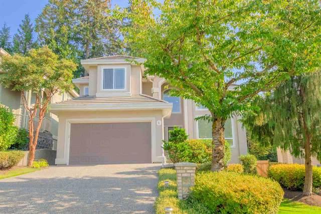 6 Hett Creek Drive, Port Moody, BC V3H 4Z7 (#R2506282) :: 604 Home Group