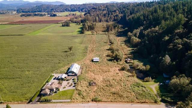 7496 272ND Street, Langley, BC V4W 3W9 (#R2506287) :: Homes Fraser Valley