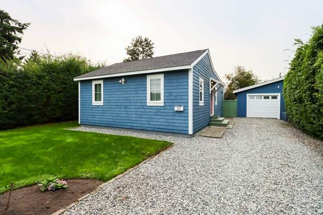 11457 125A Street, Surrey, BC V3V 5A6 (#R2506295) :: Initia Real Estate