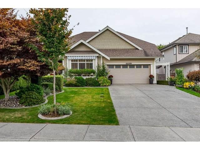 22375 50 Avenue, Langley, BC V2Y 2V4 (#R2506332) :: 604 Home Group