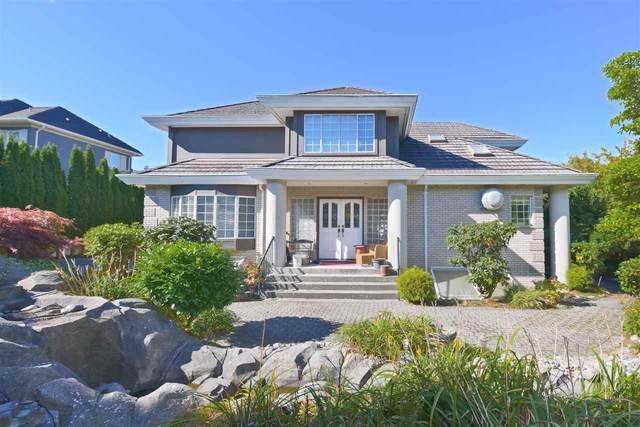 1520 32ND Avenue, Vancouver, BC V6J 3A6 (#R2506366) :: Homes Fraser Valley