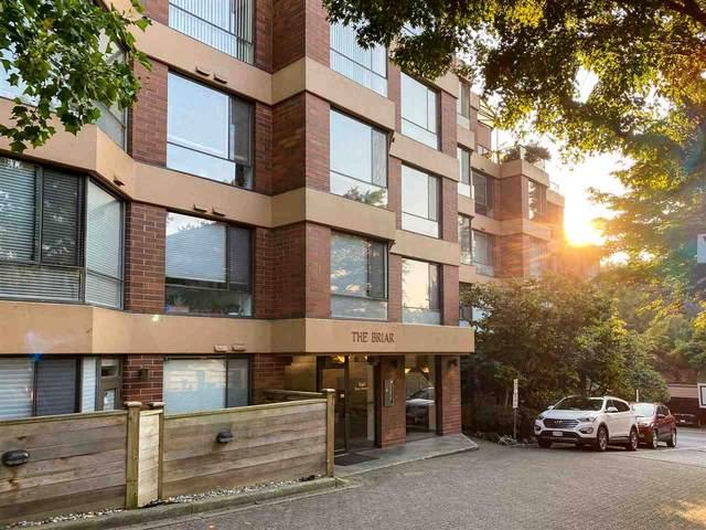 2140 Briar Avenue #101, Vancouver, BC V6L 3E3 (#R2506386) :: Homes Fraser Valley