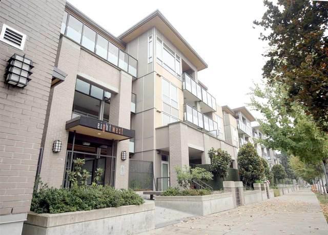 85 Eighth Avenue #314, New Westminster, BC V3L 0E9 (#R2506496) :: Initia Real Estate