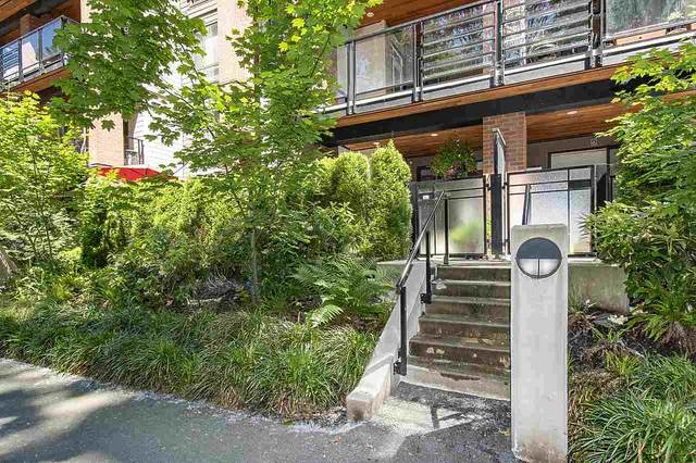 723 W 3RD Street #123, North Vancouver, BC V7M 0E4 (#R2506515) :: 604 Home Group