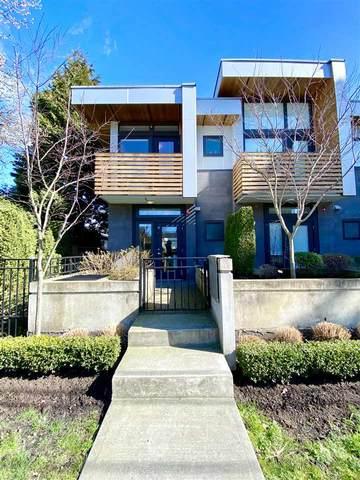 6016 Oak Street, Vancouver, BC V6M 2W2 (#R2506548) :: 604 Home Group