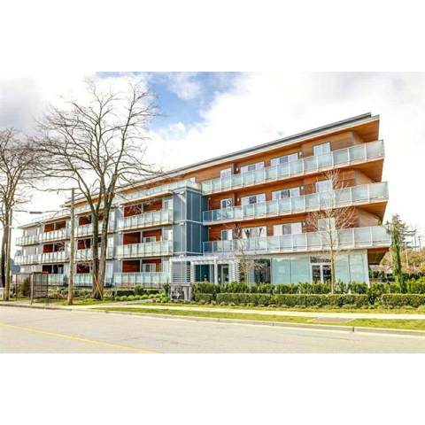7377 14TH Avenue #205, Burnaby, BC V3N 1Z7 (#R2506570) :: 604 Home Group