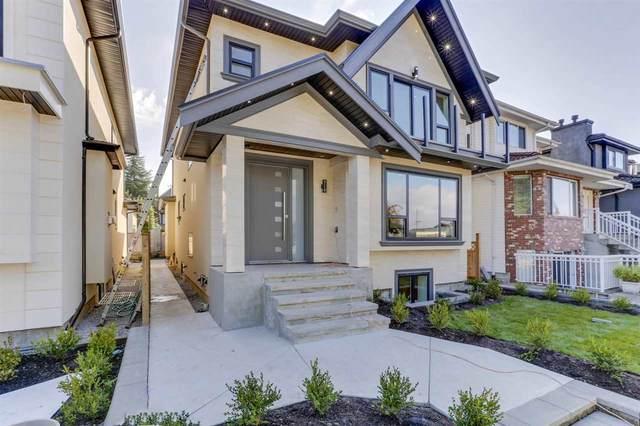 4130 Trinity Street, Burnaby, BC V5C 1P1 (#R2506595) :: Homes Fraser Valley