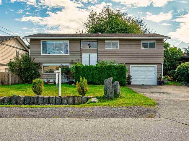 2108 Ridgeway Crescent, Squamish, BC V0N 1T0 (#R2506618) :: 604 Home Group