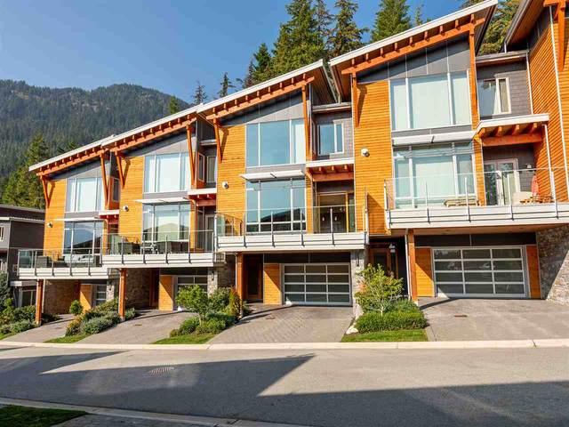 8400 Ashleigh Mcivor Drive #33, Whistler, BC V8E 1L8 (#R2506694) :: Homes Fraser Valley