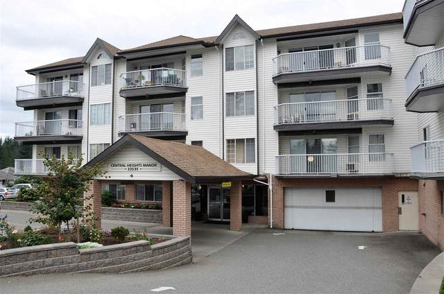 33535 King Road #115, Abbotsford, BC V2S 6Z5 (#R2506702) :: Homes Fraser Valley