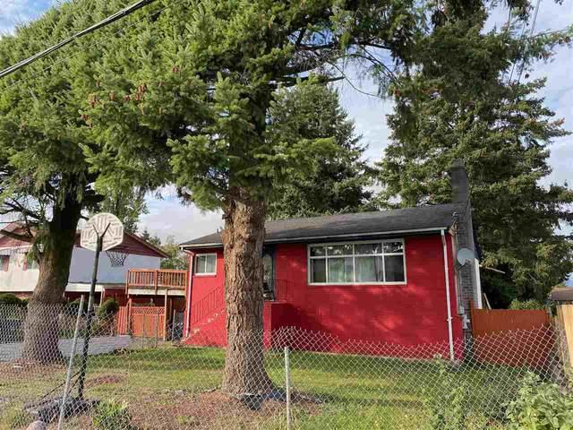 14733 108A Avenue, Surrey, BC V3R 1W7 (#R2506764) :: Homes Fraser Valley