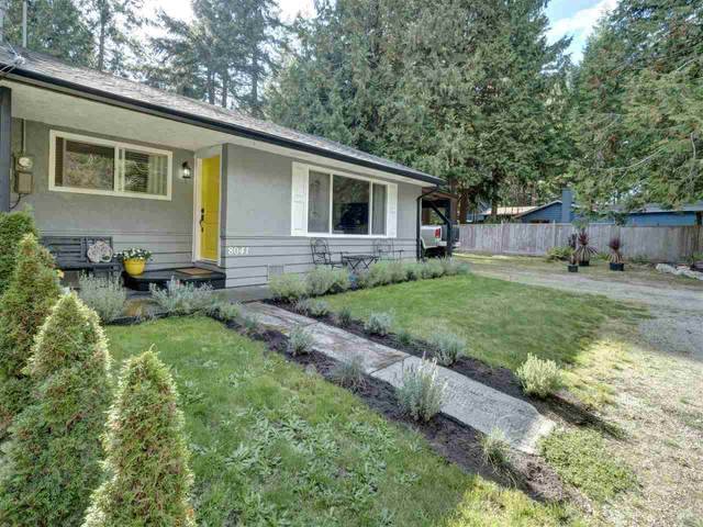 8041 Wildwood Road, Halfmoon Bay, BC V0N 1Y1 (#R2506771) :: 604 Home Group